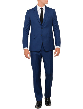 1267 Byard Check Suit