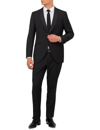 C14711/45 Milano Tuxedo Suit