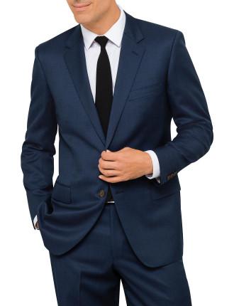 210658 Firenze Sharkskin Suit