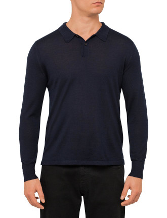 3028862 Polo Sweater