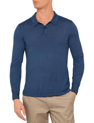 3028863 Polo Sweater