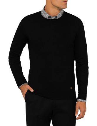 V700559 VK00111 Medusa Sweater