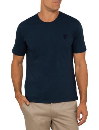 V800683 VJ00180 Logo T-Shirt