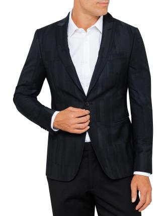 P29084 Jaquard Jacket