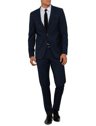 Star Criag 1961 Twill Plain Suit