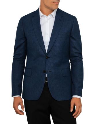 1545 Soho Textured Jacket