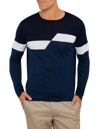 PM0M560 78222 Sweater