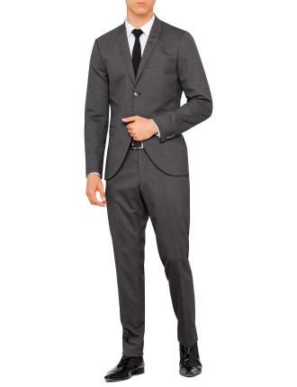 Evert 14 Wool/Elastane Suit