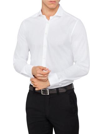 Steel 2 Cotton Shirt