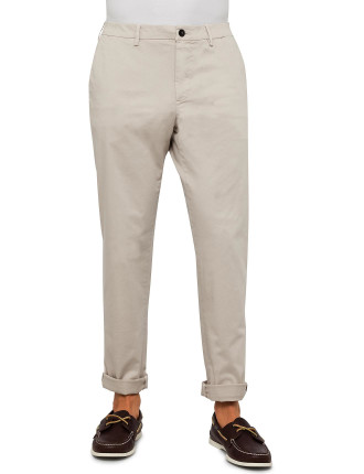 P1ND255 Cotton/Elastane Trouser