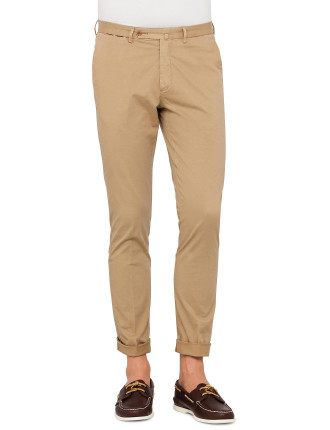 Kensington Slim Fit Chino