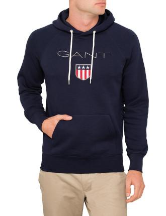 Gant Shield Sweat Hoodie