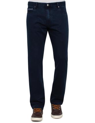 Luxury Denim Jean
