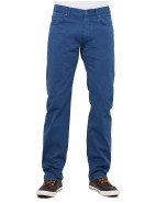 Urban Cotton Twill 5 Pocket Jean $125.30