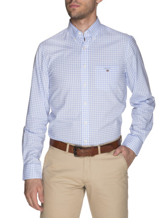 The Gingham Ls Bd