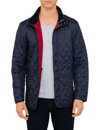 David Jones jackets