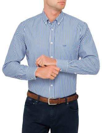 Bengal Stripe Yachting Shirt