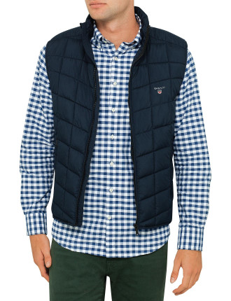 O1. The Lw Cloud Vest