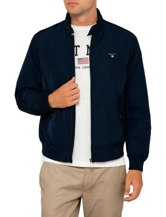 The Winter Cruise Jacket