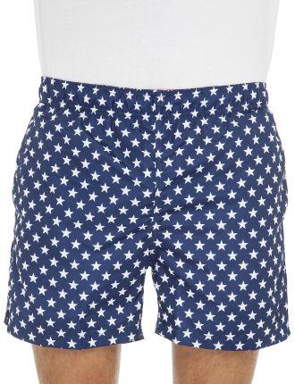Stars Swim Shorts L.F.