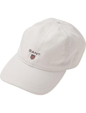 Basic Twill Cap