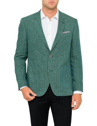 Prague Jacket