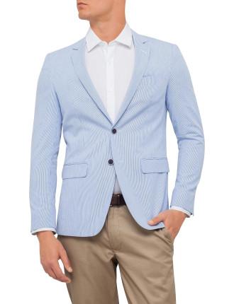 Shape Pinfeather Jacket