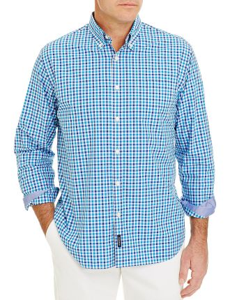 Casual Gingham Check