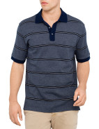 Luxury Touch Polo $79.95