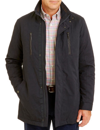 Soft Touch Weekend Jacket