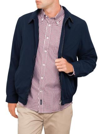Classic Blouson Jacket