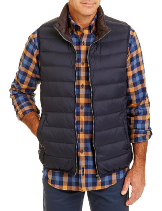 Light Weight Puffer Vest