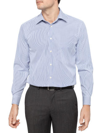 Supercare Geneva Stripe Couture Shirt