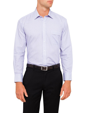New Dobby Classic Fit Shirt