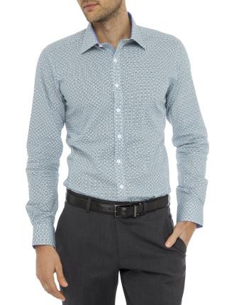 Big Sur Spot Body Fit Shirt