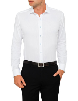 San Luis Stretch Body Fit Shirt