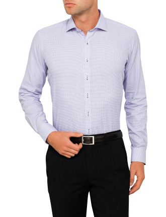 Gualala Gingham Body Fit Shirt