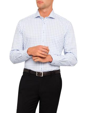 Catania Check Classic Fit Shirt