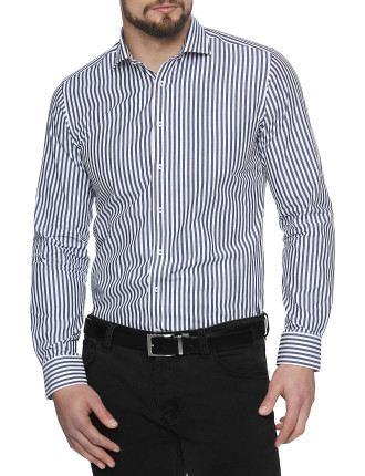 Venice Stripe Slim Fit Shirt