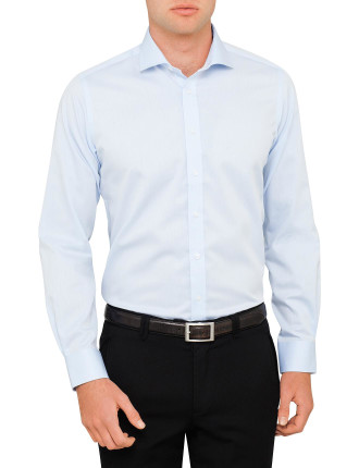 Super Non Iron Twill Slim Fit Shirt