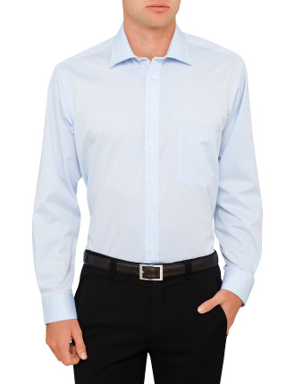 Super Non Iron Twill Classic Fit Shirt