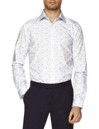 Ls Paisely Kings Shirt
