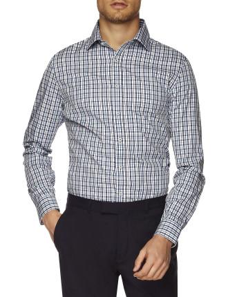 Ls Check Camden Shirt