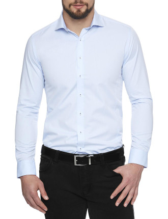Transport Twill Body Fit Shirt