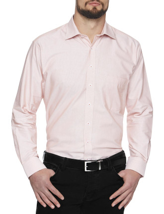 Arlington Semi Solid Regular Fit Shirt