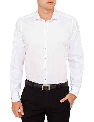Crystal Self Check Slim It Shirt