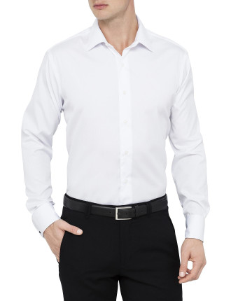 Slim Button Shirt