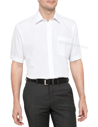 Short Sleeve Classic Fir Shirt