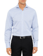 Kirkham Herringbone Slim Fit Shirt $49.97