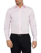 Brumby Pinpoint Super Slim Shirt $99.95